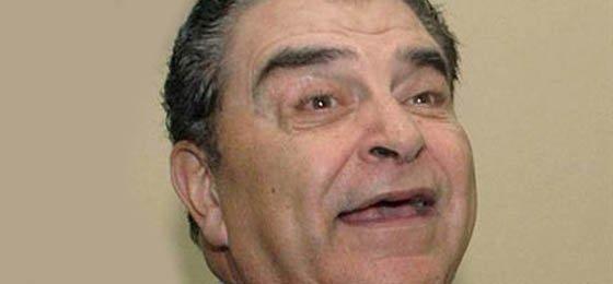 El ADN anula la demanda de parternidad contra Don Francisco