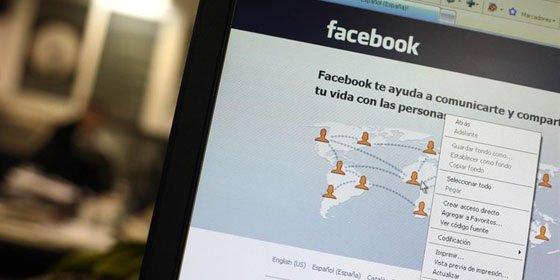 Madrid tiene más perfiles en Facebook que habitantes