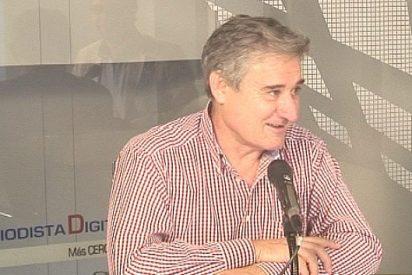 """El periodista Félix Madero: """"No podrán con nosotros, este oficio es grande"""""""