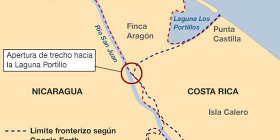 Costa Rica / Nicaragua: un nuevo fallo salomónico de La Haya