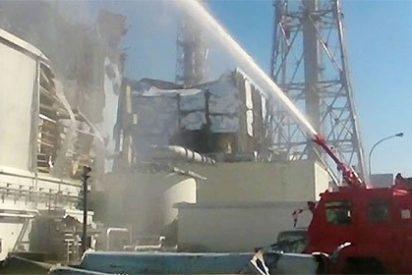 Fukushima aleja el fantasma de una gran fuga radiactiva