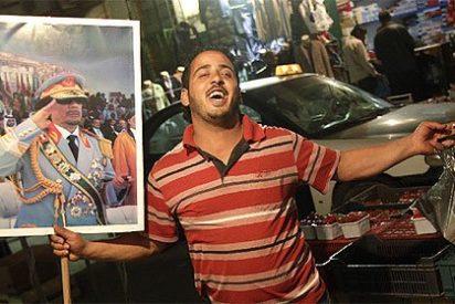 El secreto de Gadafi y el asalto a la panadería