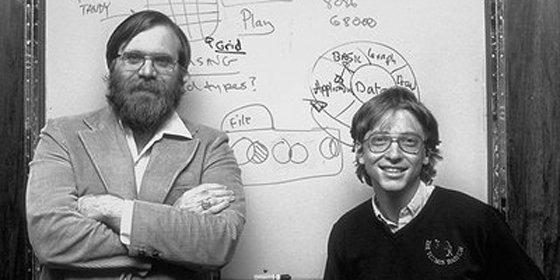 """El cofundador de Microsoft: """"Bill Gates planeó estafarme"""""""