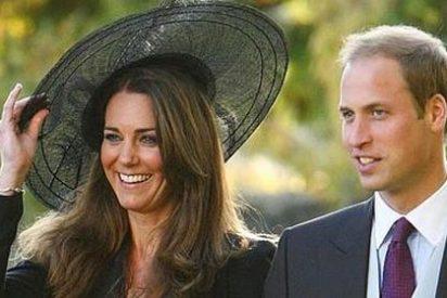 La aburrida despedida de soltero del Príncipe Guillermo