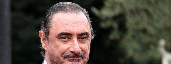 """Carlos Herrera: """"Sólo un seísmo impediría a ZP 'autosucederse"""""""