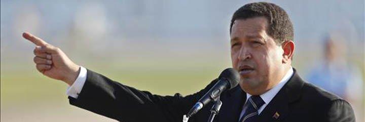 Hugo Chávez ordena suspender los planes de energía nuclear