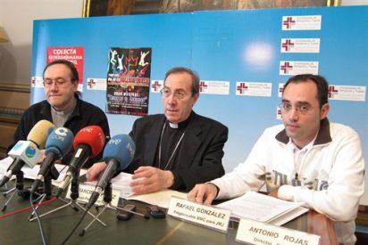 Día de la Iglesia joven en Pamplona