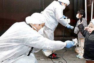 La radiación nuclear: invisible e inodora, pero devastadora