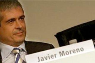 """Javier Moreno: """"En unos años, pocos o muchos, no habrá periódicos de papel"""""""