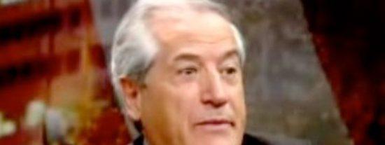 """Los abogados de Jesús Cacho le exigen """"prudente silencio"""" para que sus palabras """"no sean utilizadas en su contra"""""""