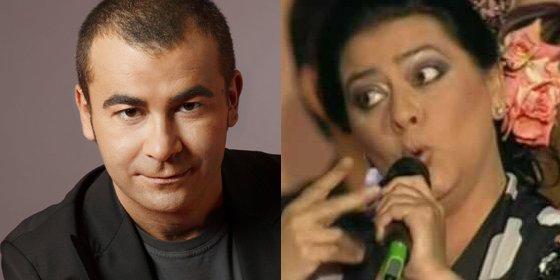 """La cantante María del Monte le para los pies a J.J.Vázquez: """"Se os está yendo de las manos. No se puede frivolizar con el maltrato"""""""