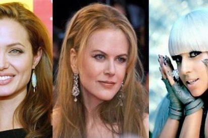 Los complejos y manías de las 'celebrities', al descubierto