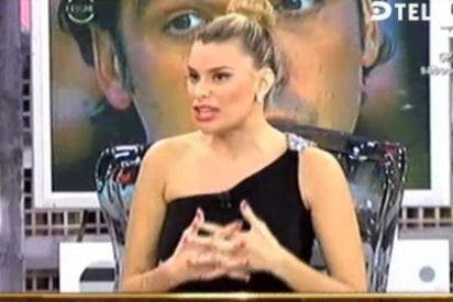 Vídeo erótico de la actriz porno María Lapiedra para pedir la independencia de Cataluña