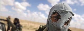 La mayoría de los españoles ve el ataque a Libia tan poco justificado como el que se lanzó contra Irak