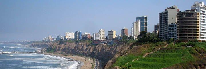 Las primeras olas del tsunami llegaron a Sudamérica sin incidencias graves