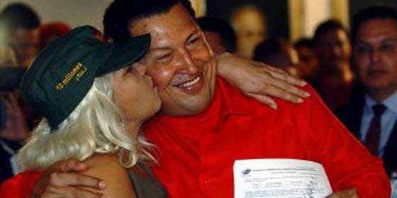 "Muere Lina Ron: el chavismo llora a la más polémica de sus ""revolucionarias"""