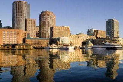 EEUU detecta yodo radiactivo en el agua de lluvia de Massachusetts