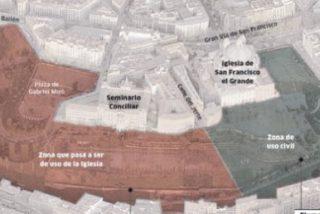 El Ayuntamiento recurrirá la sentencia del TSJM sobre el minivaticano