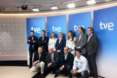 """Ernest Rivera: """"No creo que Telecinco mejore la cobertura de las motos de TVE"""""""
