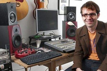 Un músico de rock alérgico al sonido