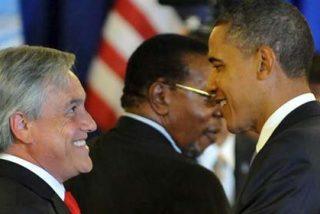 Obama en Chile: pocas promesas, poca ilusión