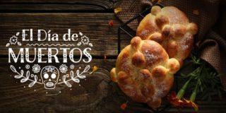 Pan de muerto clásico, receta mexicana💀