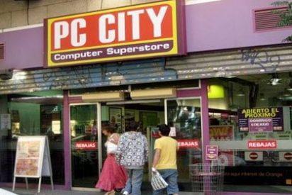 PC City estudia cerrar sus tiendas en España