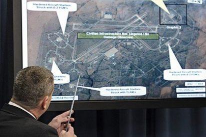 El Pentágono: 'Matar a Gadafi sería insensato'