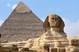 El misterio de la Esfinge: cómo hacer para que los turistas vuelvan a Egipto