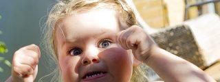 Verano con niños: ¿Cómo gestionar una rabieta?