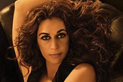 """La cantante Rosario Flores: """"Es una falta de respeto que en la tele me ofrezcan un cheque en blanco por hablar de mi familia y no me paguen si voy a cantar"""""""