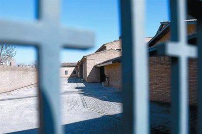 Un convento de monjas de Zaragoza denuncia el robo de 1,5 millones de euros