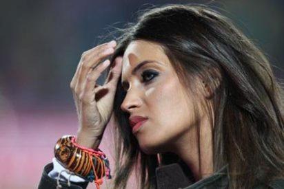 """Sara Carbonero: """"No me gusta mucho la atención mediática que suscito"""""""