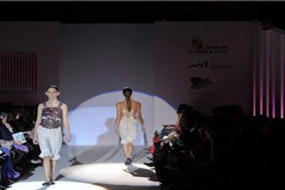 La moda vuelve a sus orígenes en la XIV Pasarela de la Moda de Castilla y León
