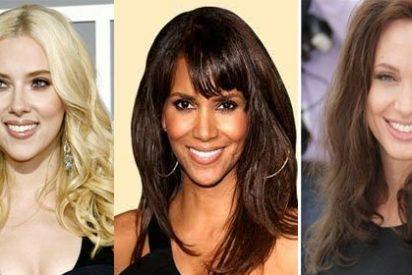 Las actrices más sexys, según Playboy