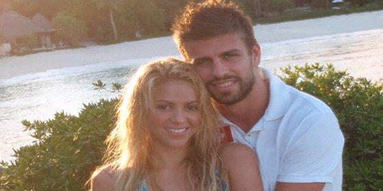 "Shakira: ""Les presento a mi sol"""