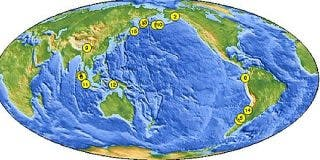 Los 10 peores terremotos de la historia