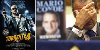 Mario Conde, el villano de película perfecto