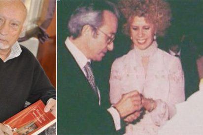 """La duquesa de Alba califica a Manuel Vicent de """"envidioso"""" y a su libro de """"mierda"""""""