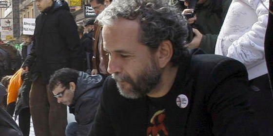 La flotilla esperpéntica: Willy Toledo y Alberto San Juan zarparán en la II Flotilla de la Libertad