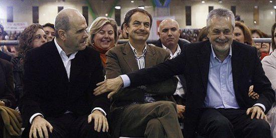 Andalucía: el régimen de la corrupción