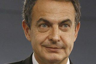 """Zapatero admite sufrir una """"reacción química"""" tras 7 años en La Moncloa"""