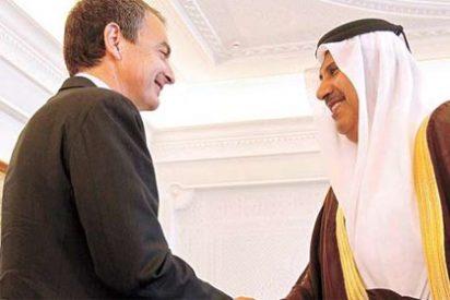 Hasta la cadena árabe Al Yazira pregunta ya por la sucesión de Zapatero en el PSOE