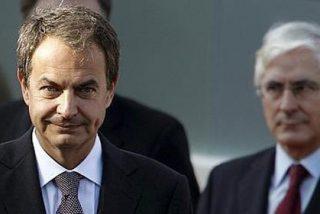 Zapatero insiste y avisa a Barreda de que su comunidad tiene la peor cifra de déficit de toda España