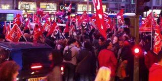 Los sindicatos de Prisa desconvocan la huelga del día 15 de abril tras comprometerse la Dirección a facilitarles las cifras de despidos y externalizaciones