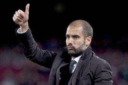 Pedrerol pide a los espectadores de Punto Pelota que le envíen el video de las cortantes declaraciones de Guardiola en TV3