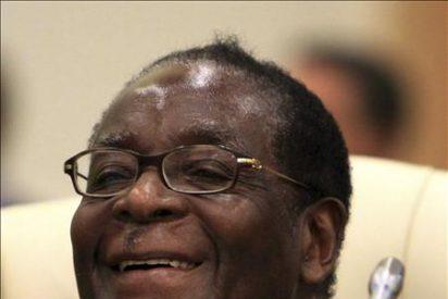 Roma confirma la presencia de Mugabe