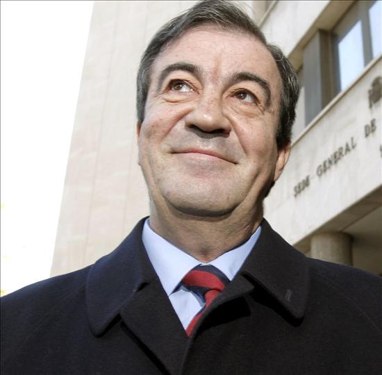 Un implicado en el 'Gürtel' crea el dominio web del partido de Alvarez Cascos