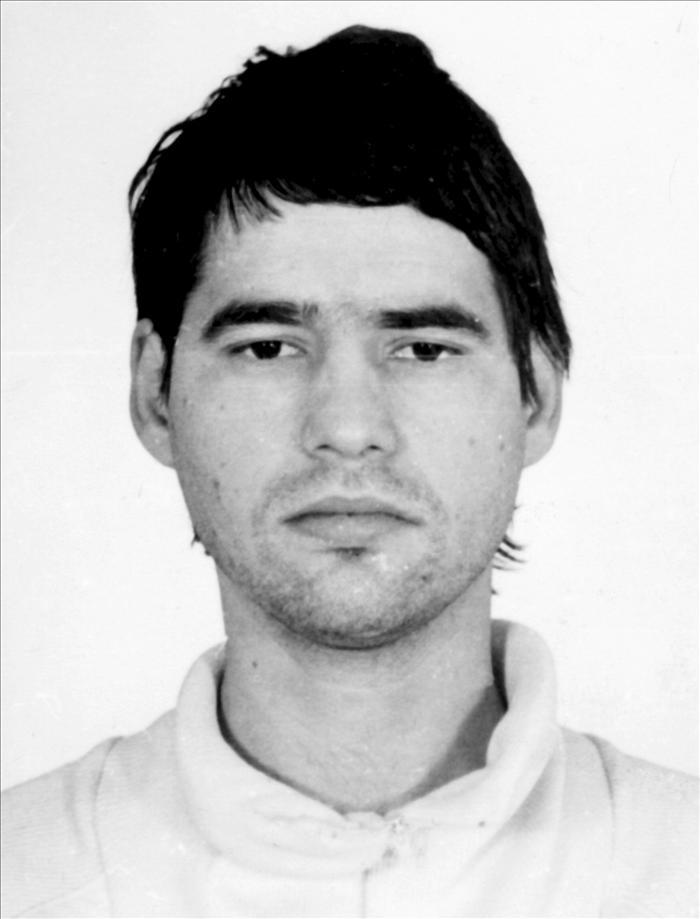 El etarra Antonio Troitiño, responsable de veinte asesinatos, sale de prisión