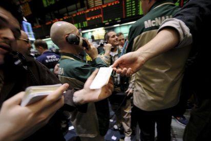 Wall Street cierra con un ascenso del 0,46 por ciento en el Dow Jones de Industriales